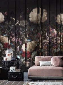 contemporary wallpapers