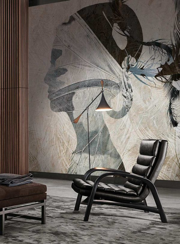Butterfly Effect contemporary wallpapers