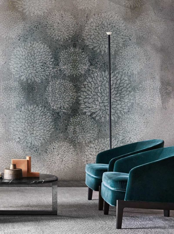 Hypnotic contemporary wallpapers