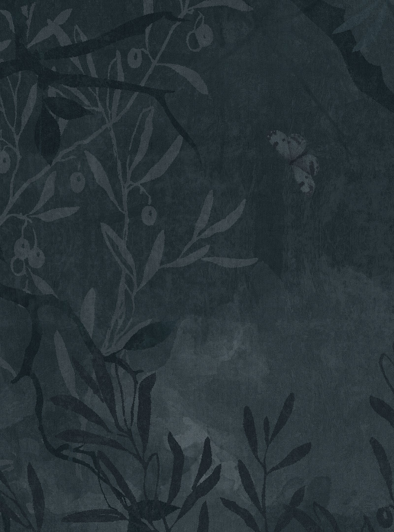 Olive Garden modern wallpaper