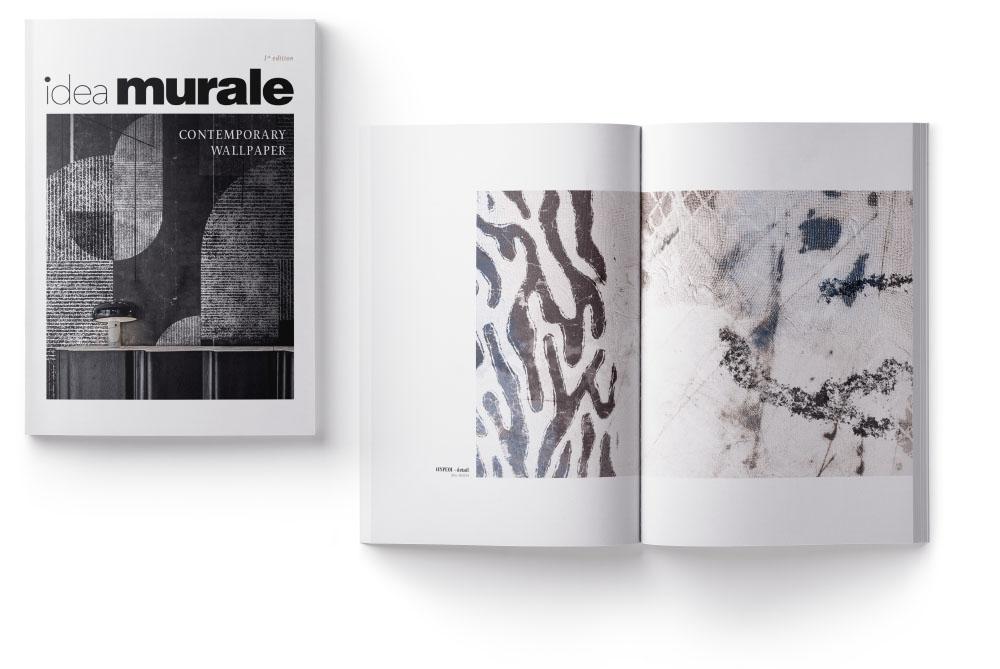 IDEA MURALE catalog