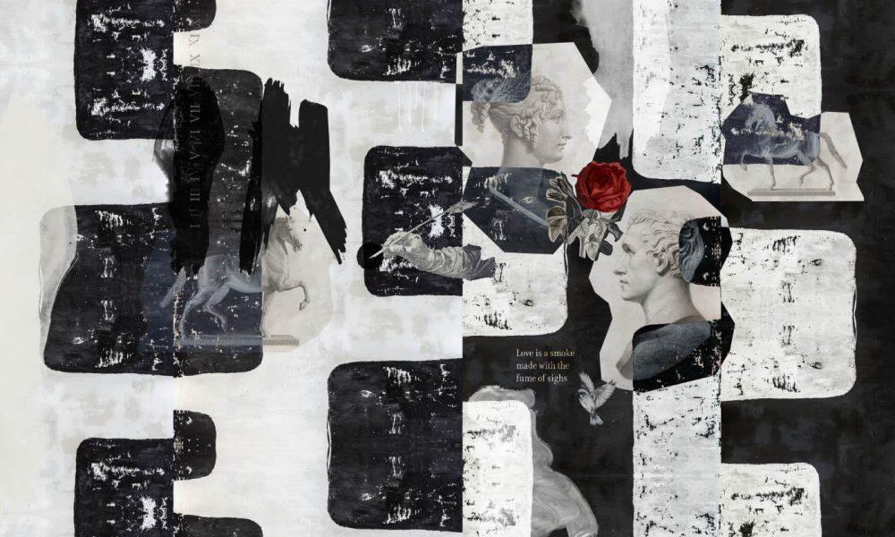 Hype02 - contemporary wallpaper