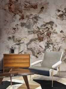 Astro modern wallpaper
